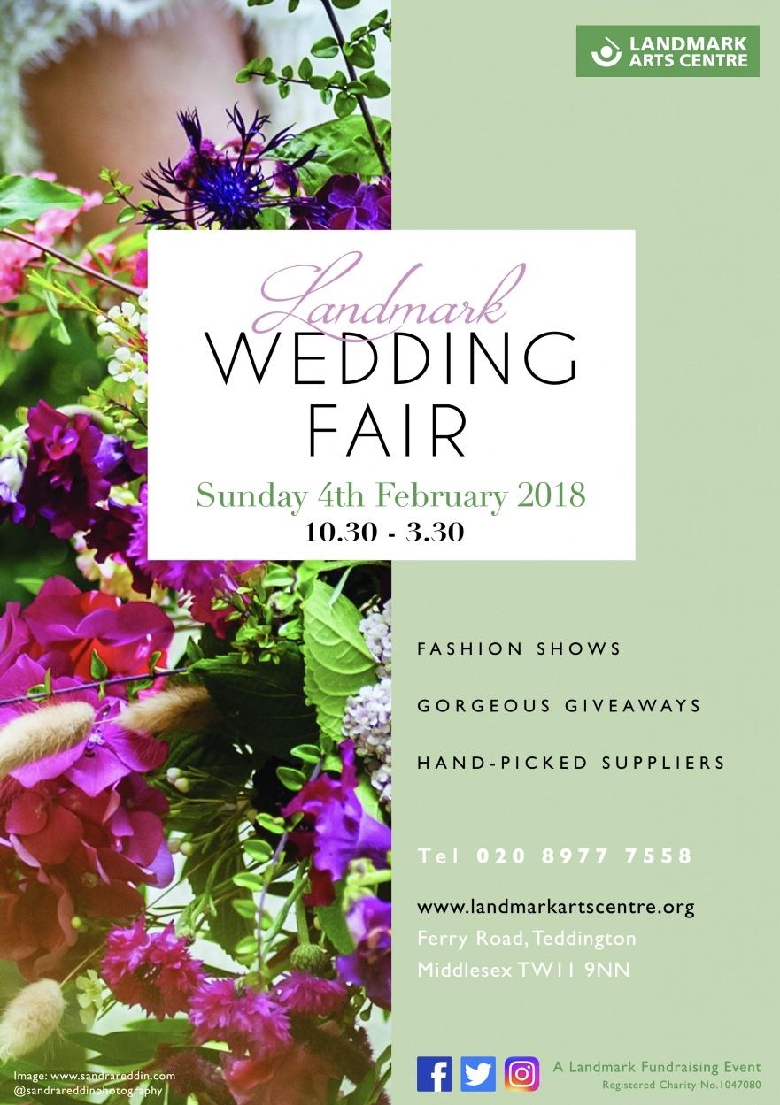 Bridal Shop London Upcoming Wedding Fairs In Richmond