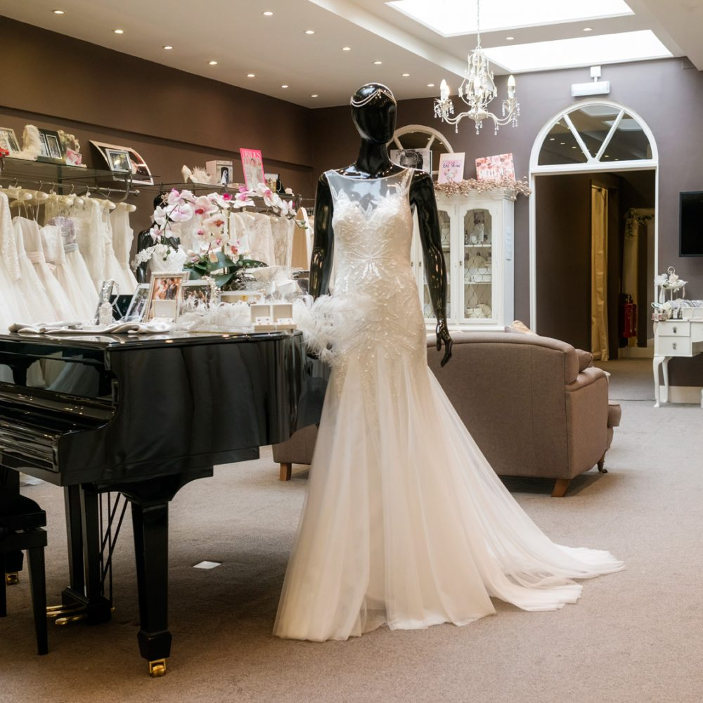 London Bridal Shop