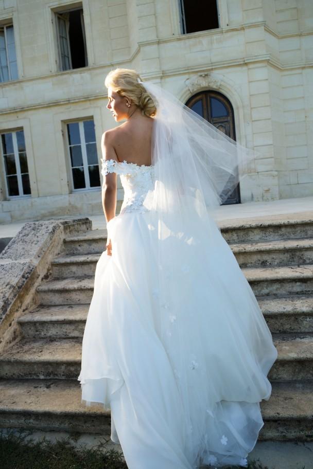Bridal Shop London | Lyn Ashworth | BOA Boutique