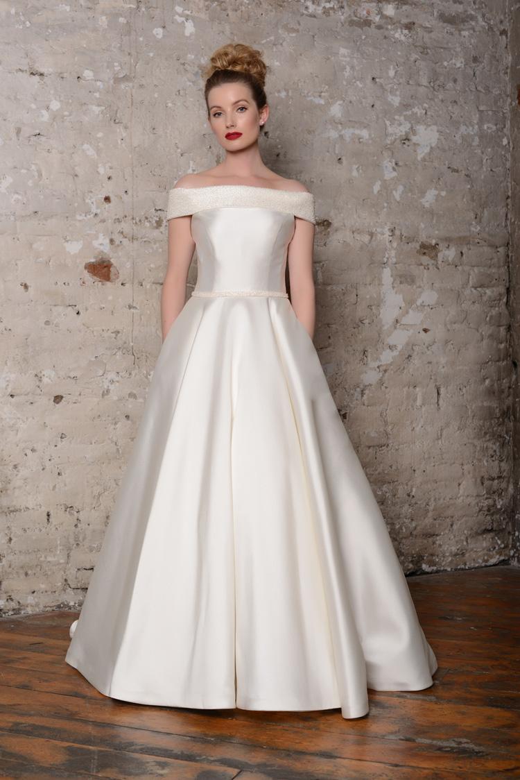 4eea2b2bcd61 Bridal Shop London   Louise Bentley   BOA Boutique
